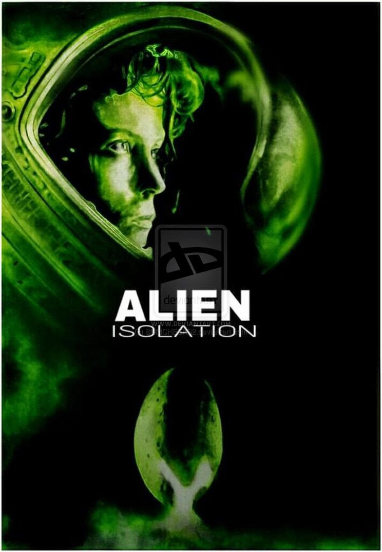 PC Game Software Cheats and Hacks: Alien: Isolation Trainer