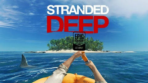 Descarga gratis Stranded Deep en Epic Games Store