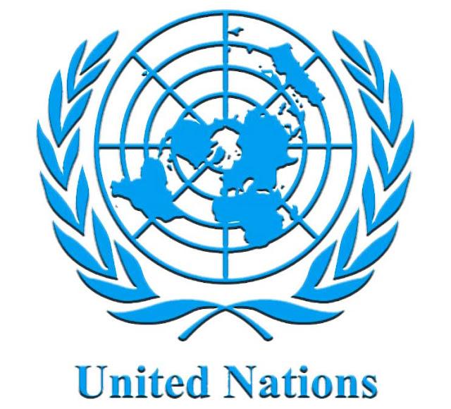 Gambar Logo PBB