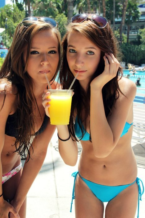 Trending Teen Bathing Suits For This Summer