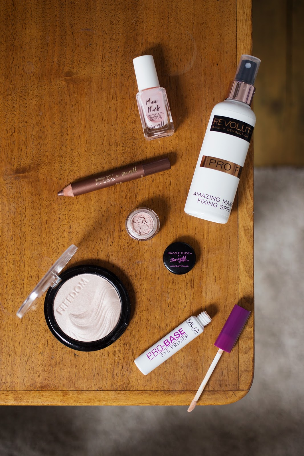 drugstore superdrug haul
