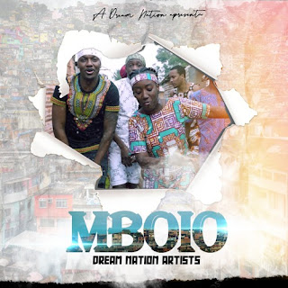 Dream Nation – Mboio ( 2019 ) [DOWNLOAD]