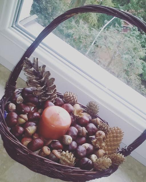 Miesiąc w zdjęciach - Wrzesień