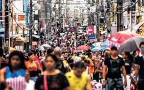 La isla de República Dominicana habitarán 24 millones de personas en próximos diez años