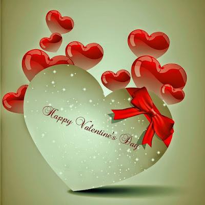 Wonderful Valentine Messages