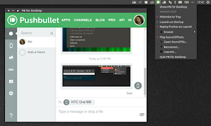 AirDroid: Manage Your Android Device Using A Browser ~ Web
