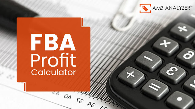 amazon fba profit calculator