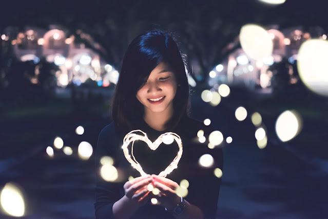 Jenis cinta menurut konsep yunani