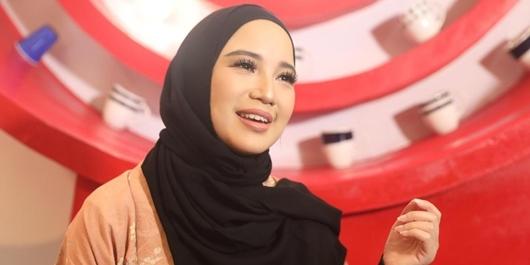 Ikut Terjun ke Politik, Chacha Frederica Jadi Jubir TKN Jokowi-Ma'ruf