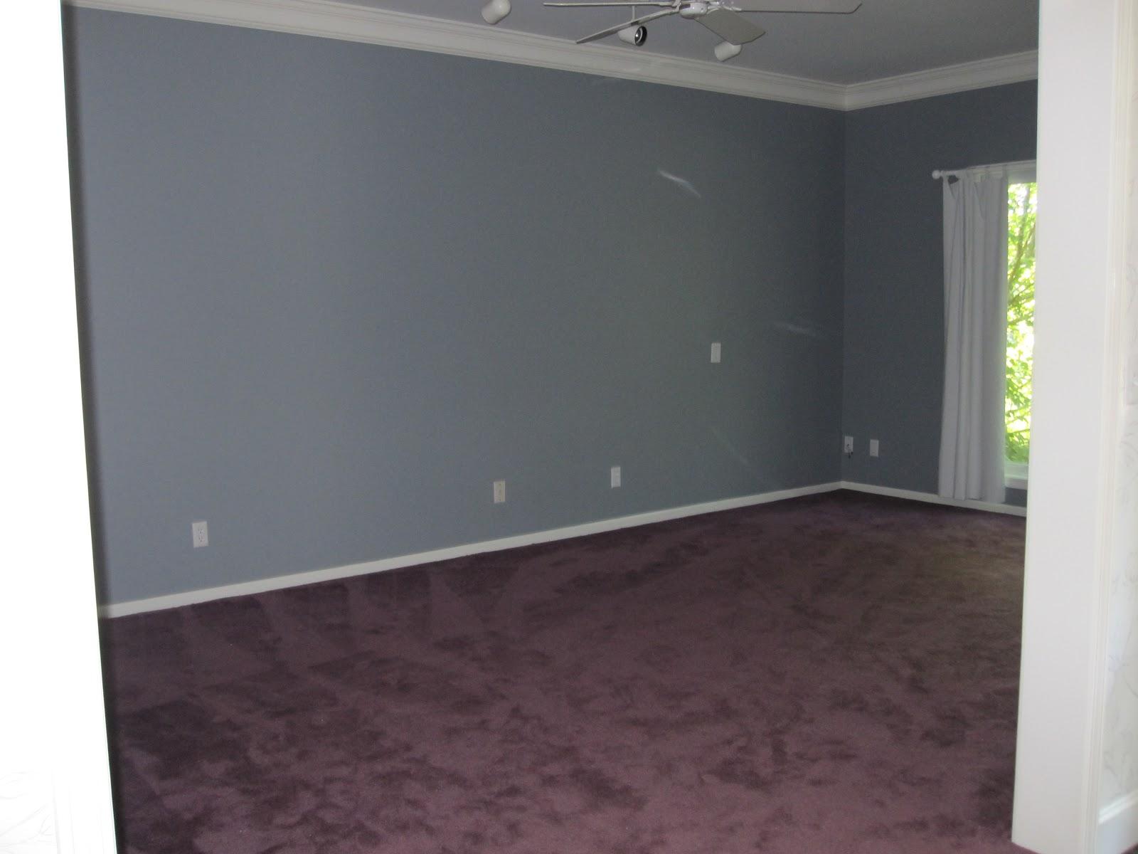What Color Walls Go With Purple Carpet - Carpet Vidalondon