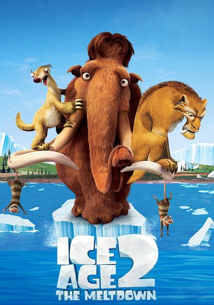 Ice Age The Meltdown Hindi Dubbed 2006 Full Movie Dual Audio 720p
