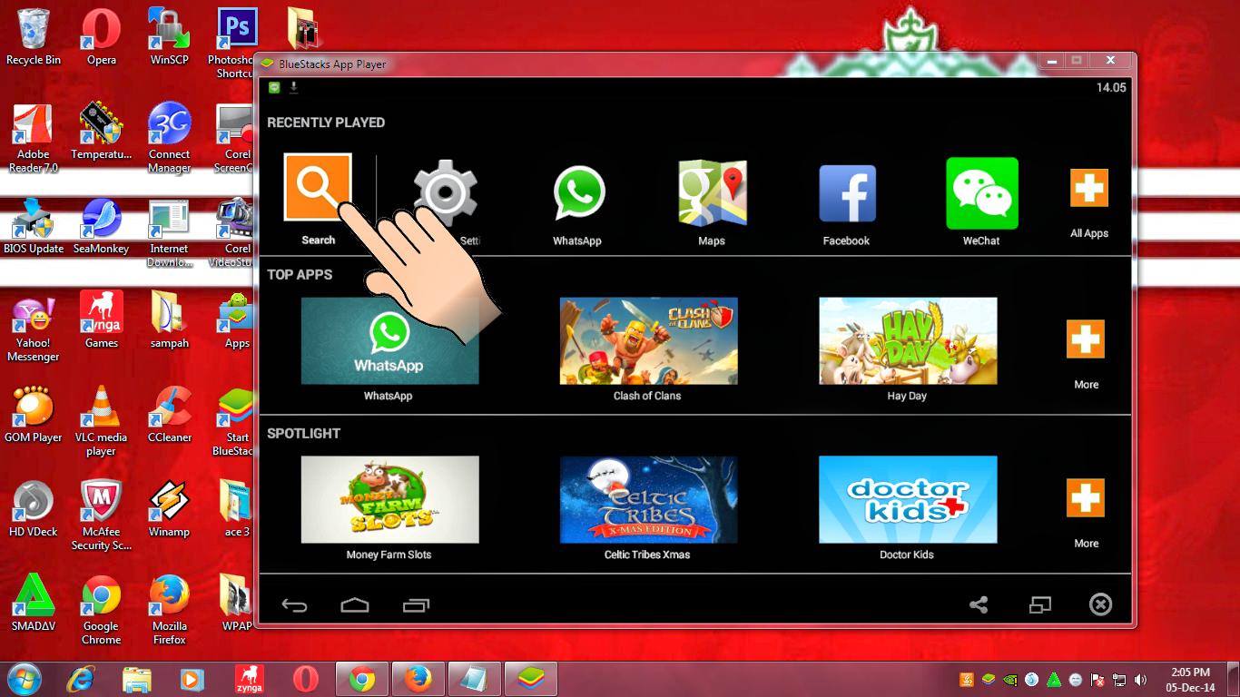 Aplikasi forex untuk pc