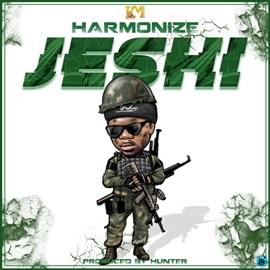 Jeshi Lyrics - Harmonize