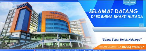 Jadwal Dokter RS Bhina Bhakti Husada Rembang