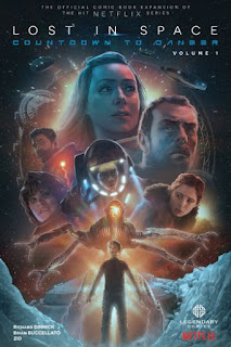 Lost in Space S01 In Hindi Dual Audio 480p 720p WEB-DL