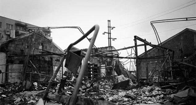 #Pijaca #Bresje #Kosovo_Polje #Granatiranje #Bombe #Zločin #Masakr #Teror #Šiptari #KFOR #Britanci #kmnovine