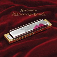 Worst to Best: Aerosmith: 15. Honkin' on Bobo