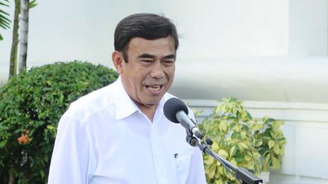 Menteri Agama Berencana Buka Rumah Ibadah, Boleh Shalat Berjamaah Lagi