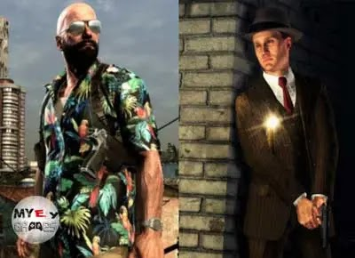 أحداث لعبة Max Payne 3 للكمبيوتر برابط مباشر