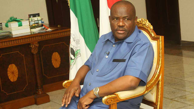 100 days in office: Learn from Makinde, El-Rufai – APC chieftain tells Gov. Wike