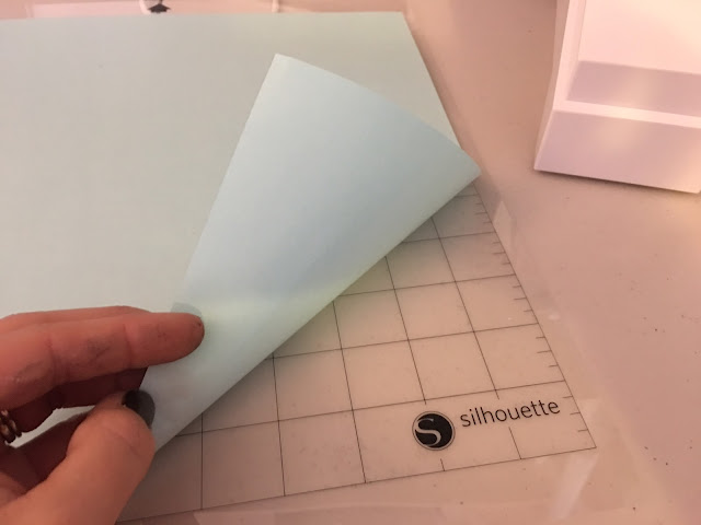 silhouette cutting mat, silhouette mat, silhouette cutting mats, too sticky