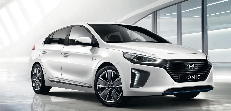 Quanto costa Hyundai Ioniq e versioni: costo a partire da...