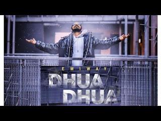 Emiway- Dhua Dhua Lyrics Song Download Mp3 PagalsMusic
