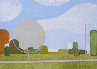 """""""Kings Meadow Blade"""" by Michael Garaway"""