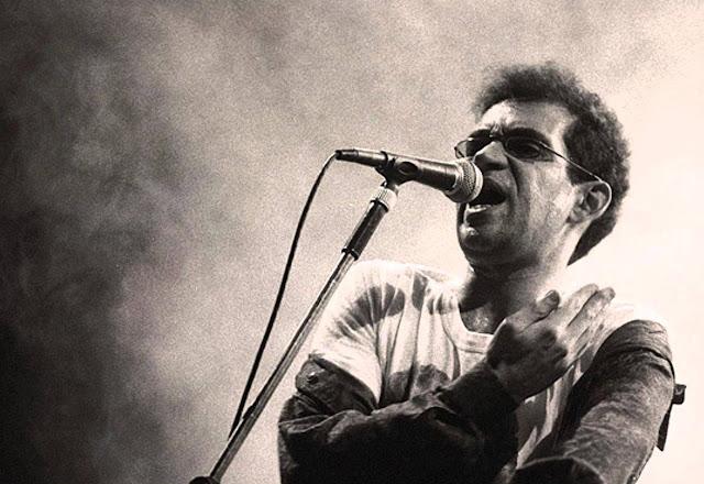 Renato Russo: 20 anos de saudade
