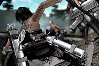 BattleField (Attack On Titan) v3.0.0 Mod Apk Data Unlimited Money