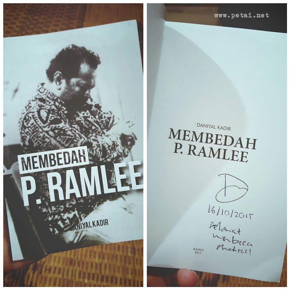 Membedah P Ramlee