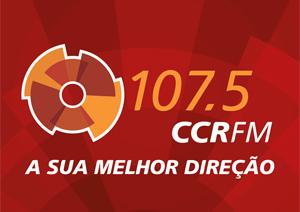 Rádio CCR Nova Dutra FM - São Paulo/SP