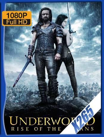 Inframundo 3: La Rebelión De Los Lycans (2009) BDRip 1080p x265 Latino [GoogleDrive] Ivan092
