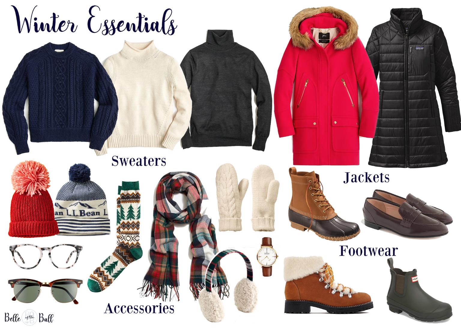 e78615c6c16 Belleoftheball45  Winter Wardrobe Essentials