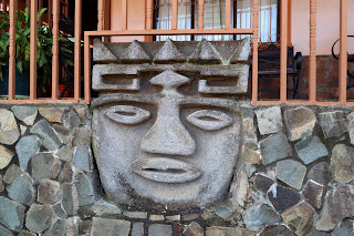concrete mask in Puriscal