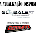 Globalsat Novas atualizações 24/07/18