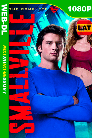 Smallville (Serie de TV) Temporada 7 (2007) Latino HD WEB-DL 1080P ()