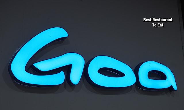GOA BY HUBBA