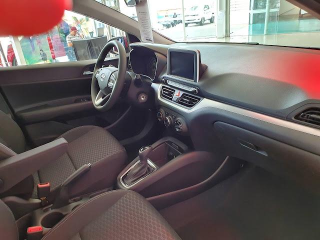 Hyundai HB20 2020 Vision 1.6 Automática