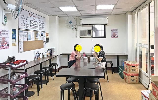 喜多園素食~台北松山區素食