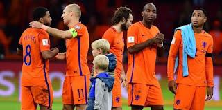 مشاهدة مباراة البرتغال وهولندا بث مباشر اليوم الاثنين 26-3-2018 مباراة ودية
