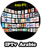IPTv Arabic IPTv Playlist