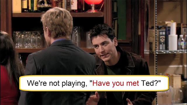 Arti Have You Met