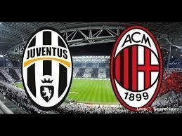 مشاهدة مباراة يوفنتوس وميلان بث مباشر 10-11-2019 الكالتشيو