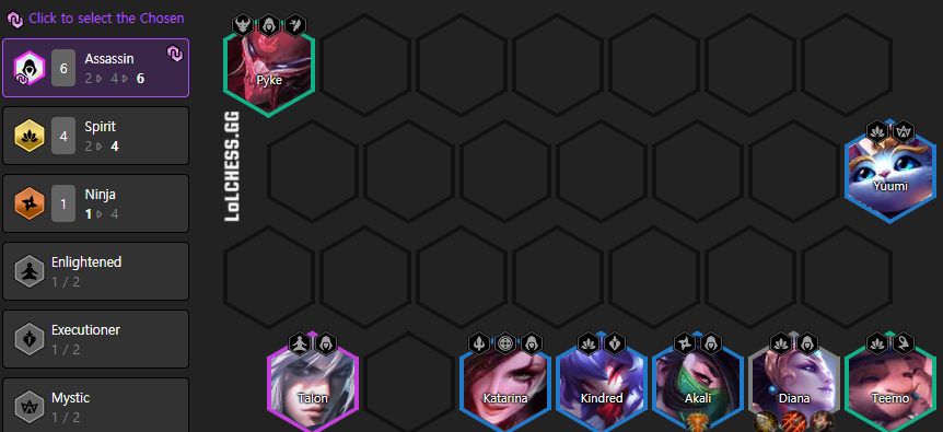 TFT: The 3 best champion comps at the start of Set 4.5