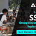 List of SSB Group Discussion Topics 2020: Get details Here