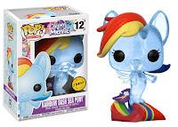 Funko Pop! Rainbow Dash CHASE