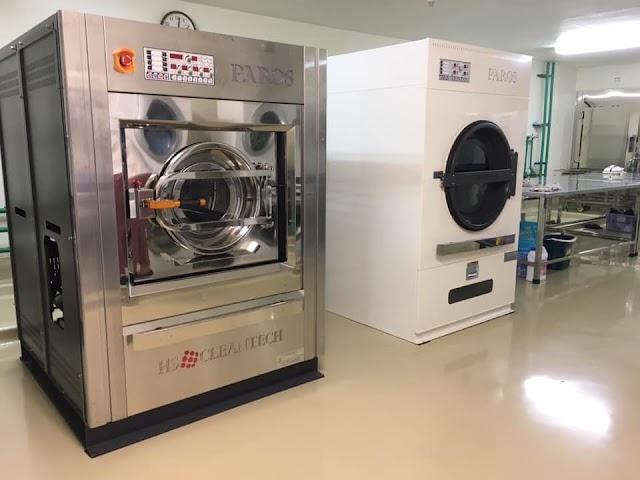 Tại sao nói mua máy sấy quần áo ở Cao Bằng là đầu tư cho sự dẫn đầu?