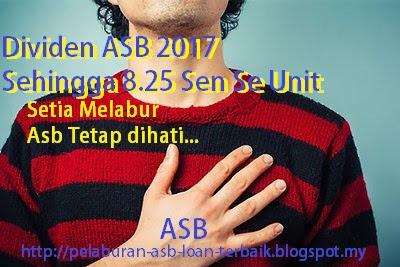 dividen asb 2017