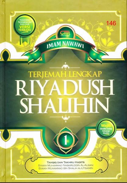 terjemah riyadlus shalihin pdf download lengkap